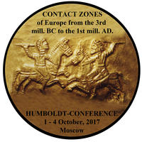 "Call for Papers: the International Scientific Conference ""Contact zones of Europe from the 3rd mill. BC to the 1st mill. AD"""