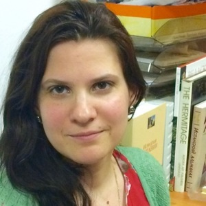 Гранцева Екатерина Олеговна