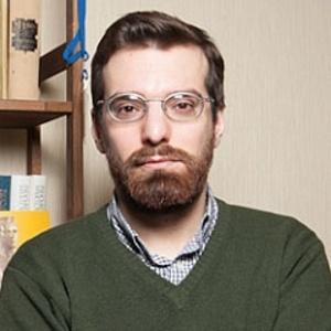 Исэров  Андрей  Александрович